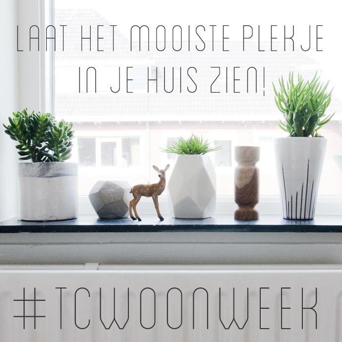 #woonweek photo challenge