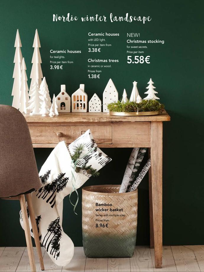 sostrene grene kerstcollectie 13