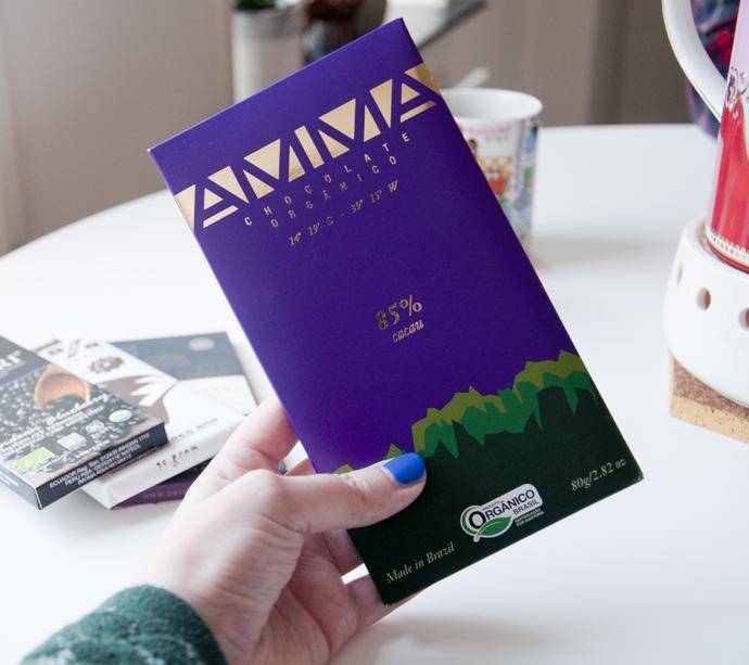 amma chocola