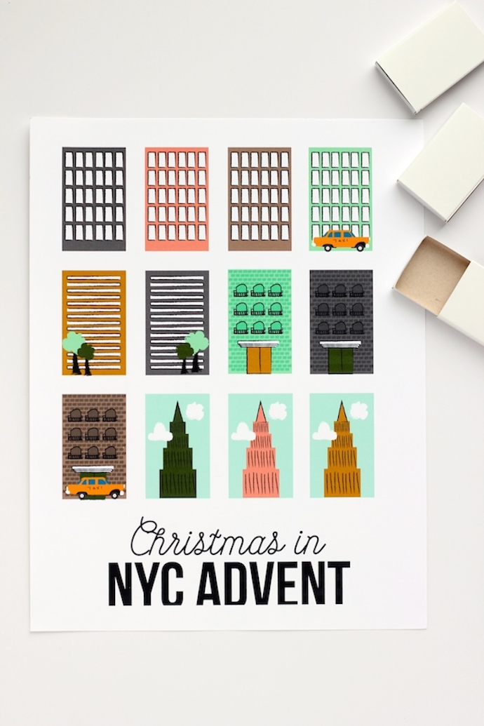 ny advent 2