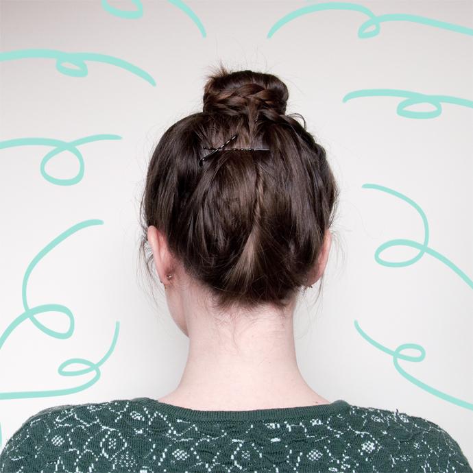 hair tutorial 8