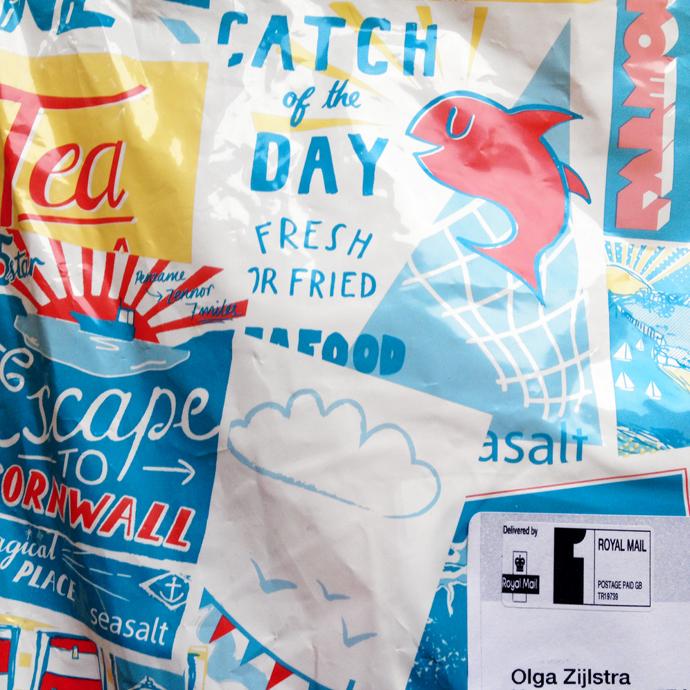 seasalt verpakking