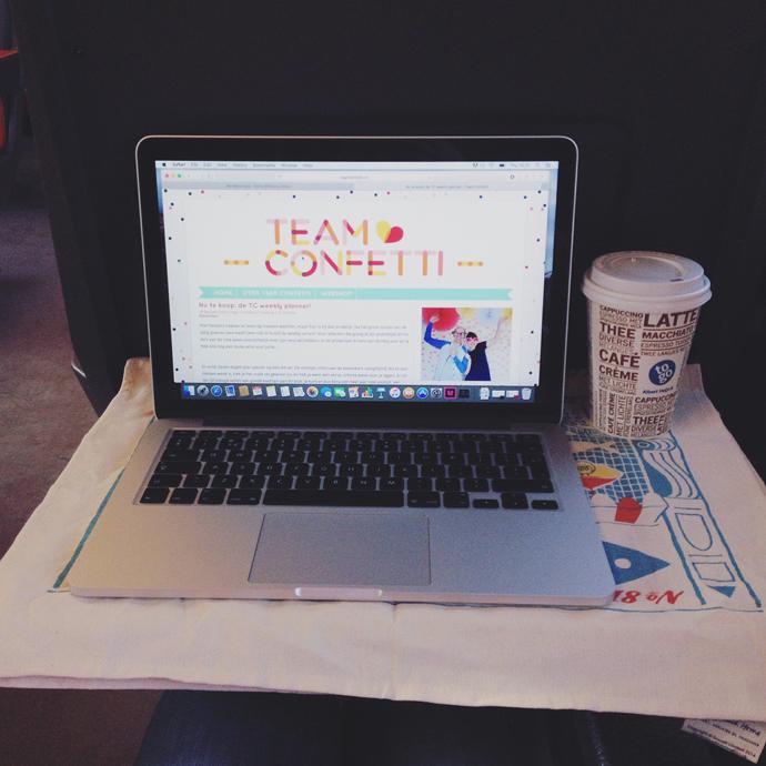 trein laptop