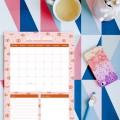 maandplanner april