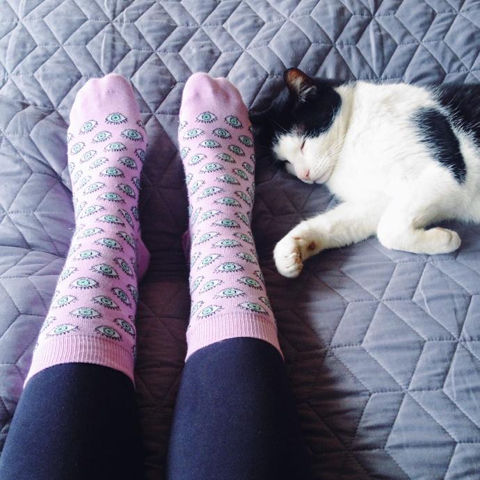 mo sokken