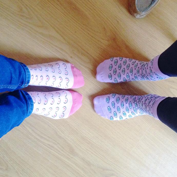 sokken coucousuzette