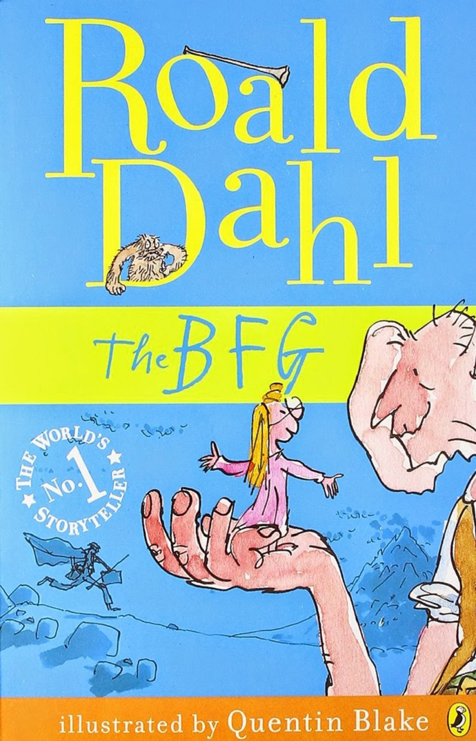 04 BFG-Roald-Dahl