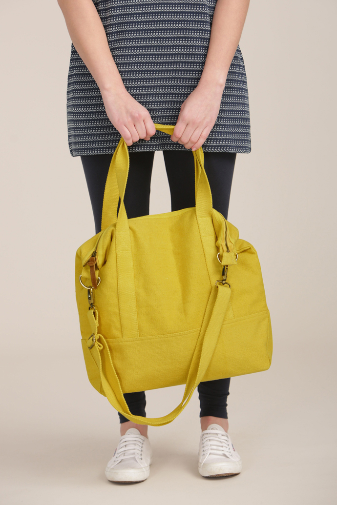 seasalt Idless Bag