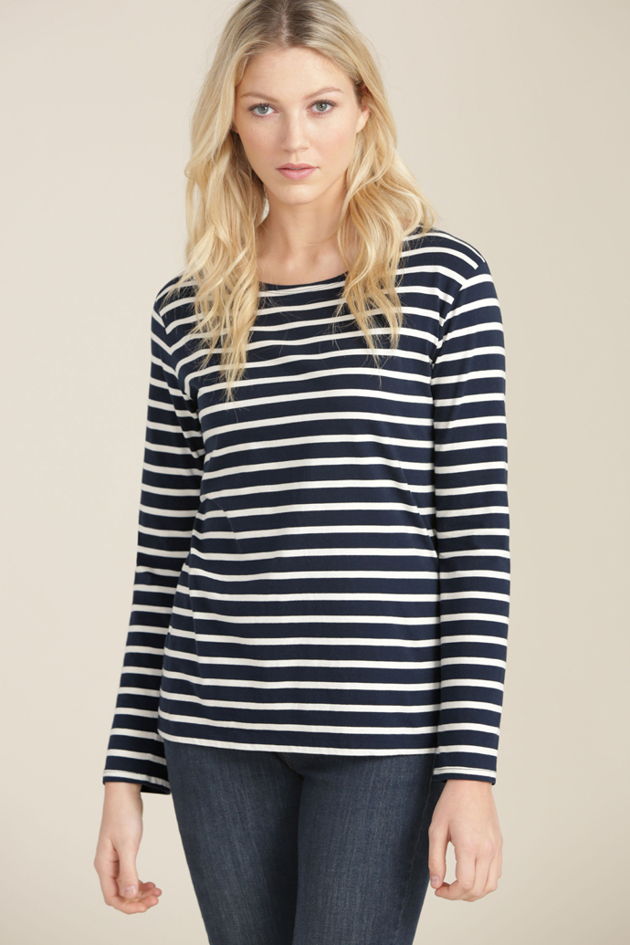 seasalt Sailor Shirt