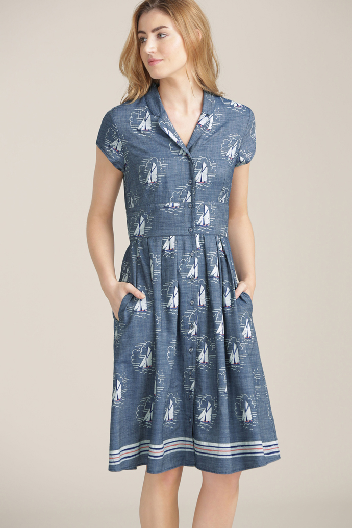 seasalt beatrice dress