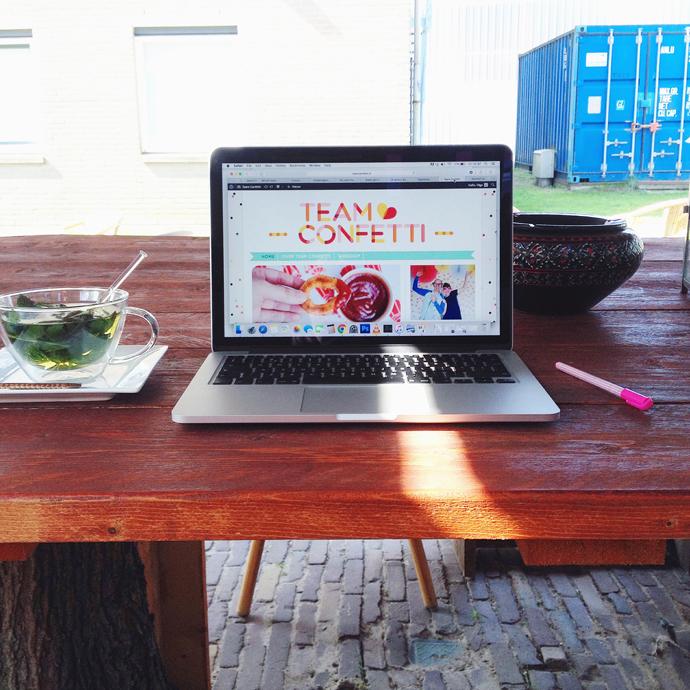 blog bar
