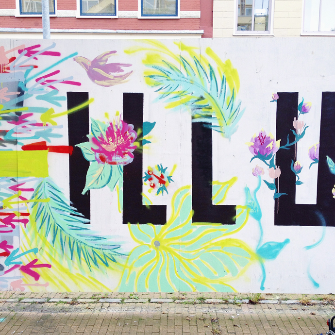 groningen street art