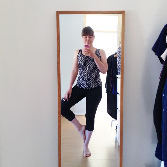 yoga pakje