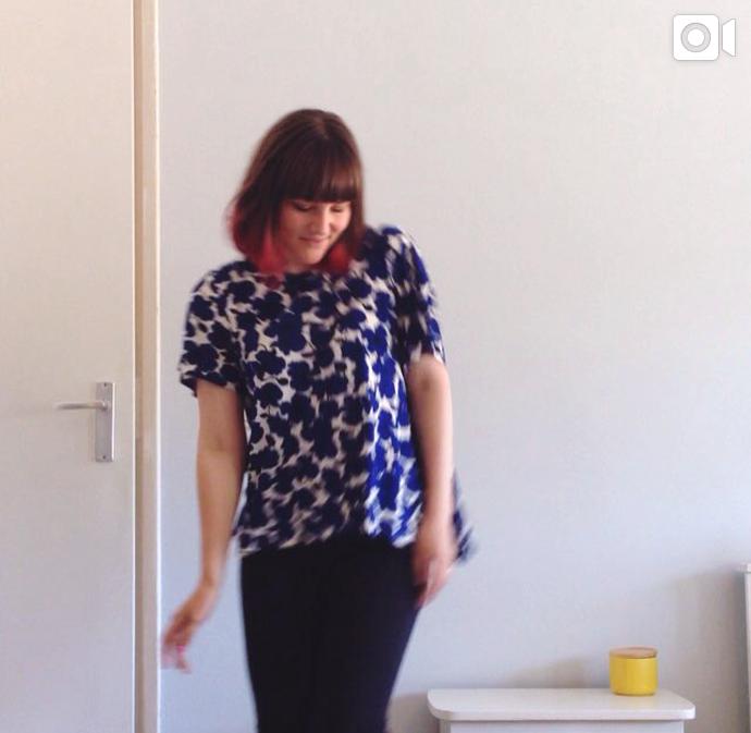 dansen olga