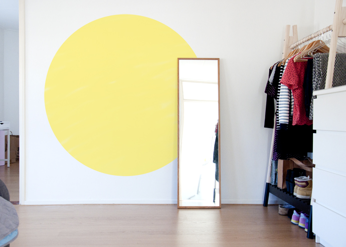 cirkel-geel