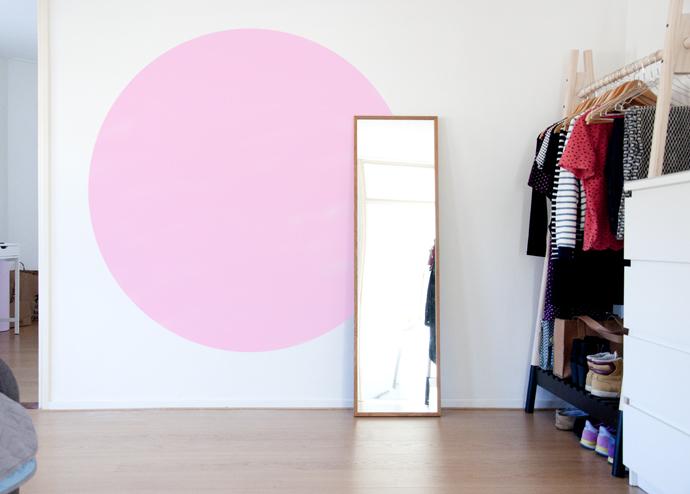 cirkel-roze
