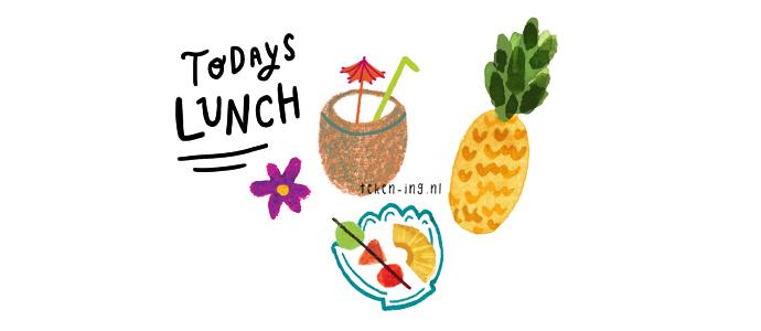 4_Lunch_teken-ing