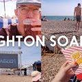 brighton soap #4 thumbnail