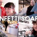 thumbnail confetti soap #6