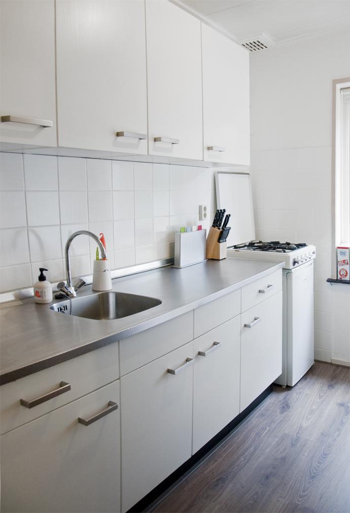 Verrassend Hoe overleef je een IKEA keuken-renovatie? | Team Confetti XT-56